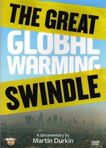 DOCUMENTAL) La gran estafa del calentamiento global (versión ...