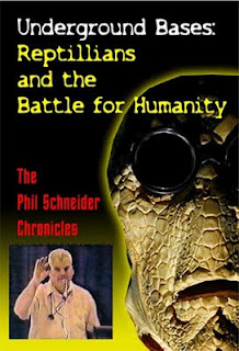 phil reptil - Phil Schneider el hombre que mato a dos extraterrestres – Fotos Inéditas