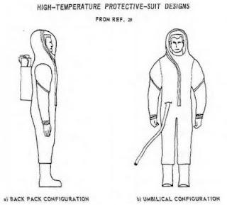 trajes de trabajo - Phil Schneider el hombre que mato a dos extraterrestres – Fotos Inéditas