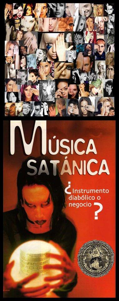 MUSICA SATANICA