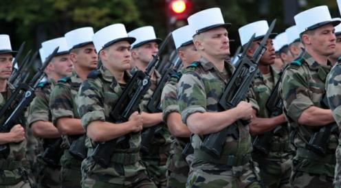 AFP : Loic Venance