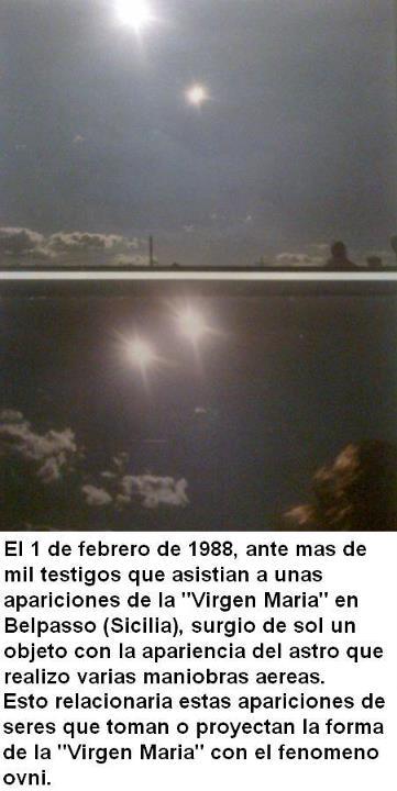 apariciones 1988
