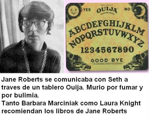 Jane Robert