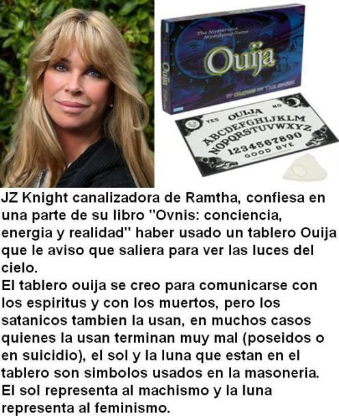 JZ Knight