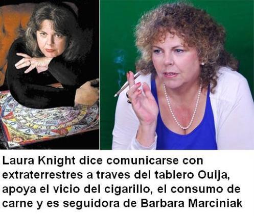 Laura Knigth