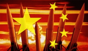 china nuclear armas nucleares