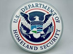 departamento seguridad nacional
