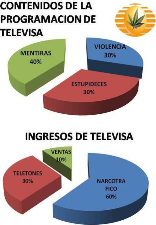 INGRESO TELEVISA