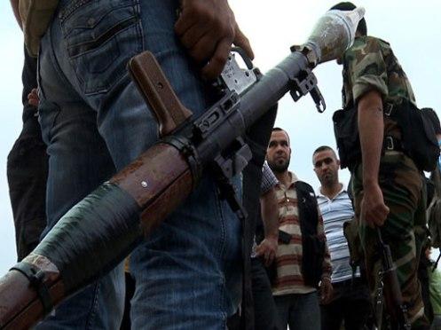 mercenarios rusos siria rusia provocacion