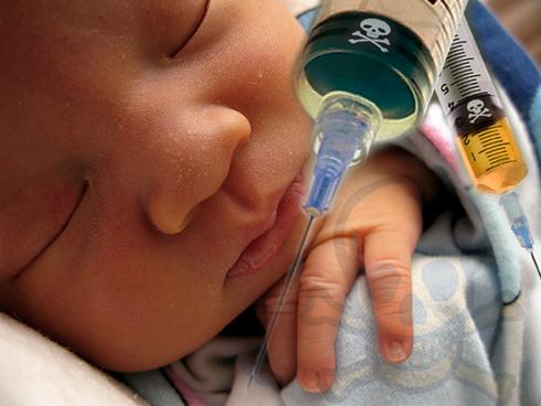 vaccines-babies