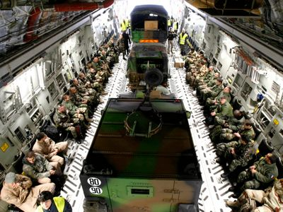 France Mali Fighting