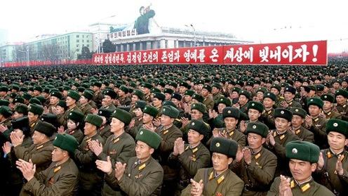 AFP : KNS : KCNA
