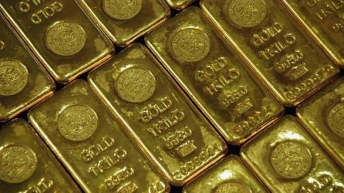 china-oro