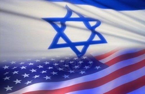 EE.UU.-ISRAHELL