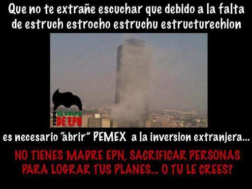 PEMEX 3