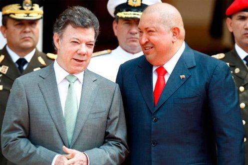 Juan Manuel Santos, cáncer de próstata... enero 2013