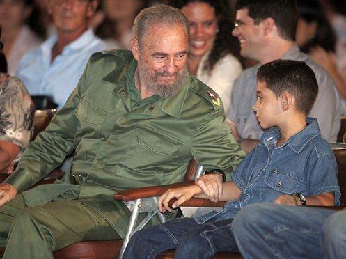Elián-será-comunista-o-disidente