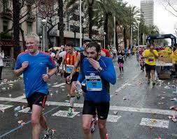 Xavier Jiménez experto y muy bien entrenado corredor murió el 13-03-13 tras completar la  maratón de Barcelona