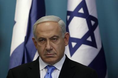 Israelíes rechazan tercer mandato de Primer Ministro Benjamín Netanyahu. (Foto: The Daily Sheeple)