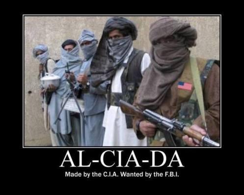 AL CIA DA