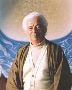 Benjamin Creme, personaje luciferino elegido para presentarnos al próximo mesías del Nuevo Orden Mundial: Maitreya
