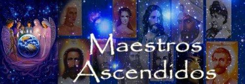 MAESTROS ASCENDIDOS BLOGUE