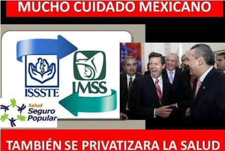 IMMS-ISSTE-SSA
