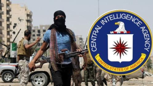 ESTADOS UNIDOS CREÓ A AL QAEDA, Y PAGA PARA QUE LE HAGAN EL TRABAJO Mercenarios-entrenados-por-la-cia-en-siria