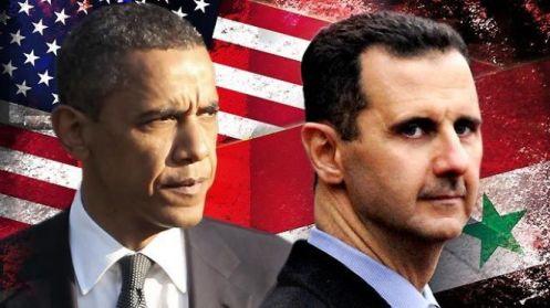 Obama_Assad