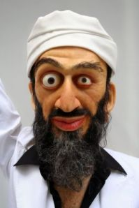 Un rebelde Sirio respaldado por la CIA/Mossad después de inhalar un poco de clorato de potasio