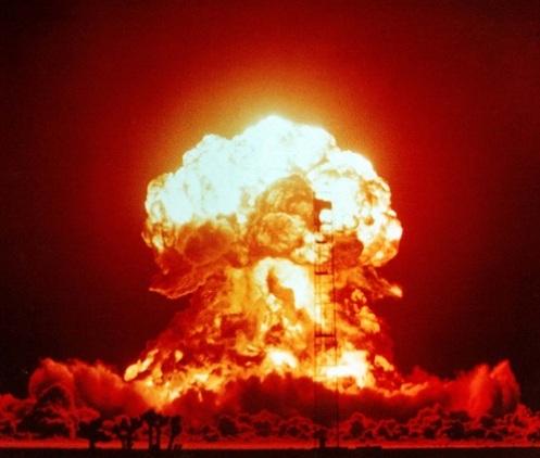 test prueba lanzamiento nuclear de iran
