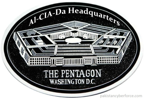 Al-CIA-Da-HQ-Pentagon