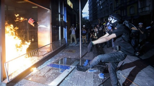 AFP / Miguel Schincariol