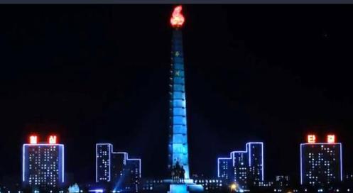 antorcha-corea-norte