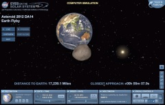 asteroide-pasando-la-tierra