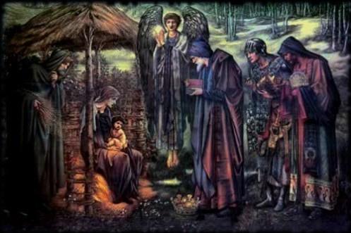 navidad-pagana1