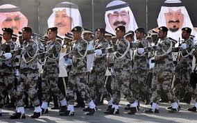 saudi_military