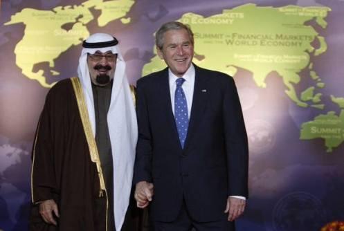 Saudies enamorados 3