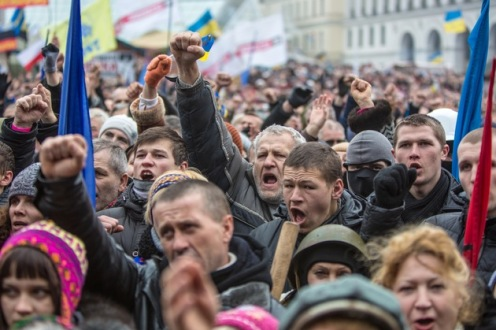 © RIA Novosti Andréy Stenin