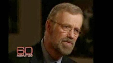 "Dr. Robert Oxnam, autor del libro ""Una Mente Fracturada""."