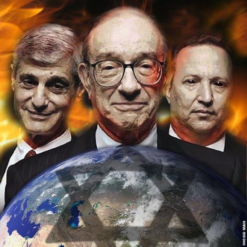JEW-WORLD-ORDER
