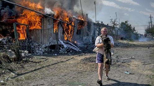 © RIA Novosti Valery Melnikov