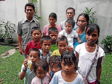El país con mayor población musulmana no es ningún país árabe, sino Indonesia