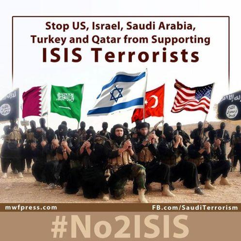 ISIS TERRORISTA