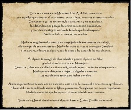 Pacto Muhammad (PB)