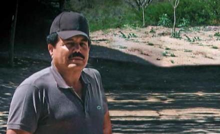 """Ismael """"El Mayo"""" Zambada en una fotografía tomada en abril de 2010.  Foto: Archivo Proceso"""