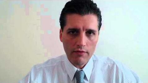 Greg Mannarino