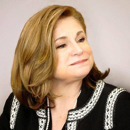 La próxima procuradora General de la República, Arely Gómez González.