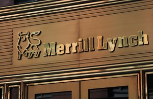 Merrill Bank of America