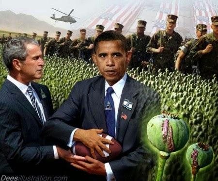 Obama-bin-Bush-450x373